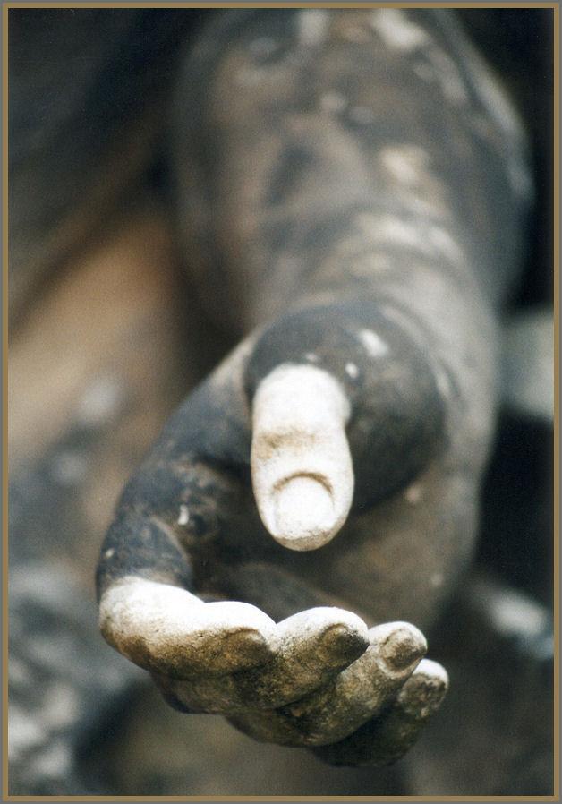 ... Reich´ mir Deine Hände ...