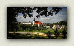 Reichenbach - Sachsens grüne Mitte
