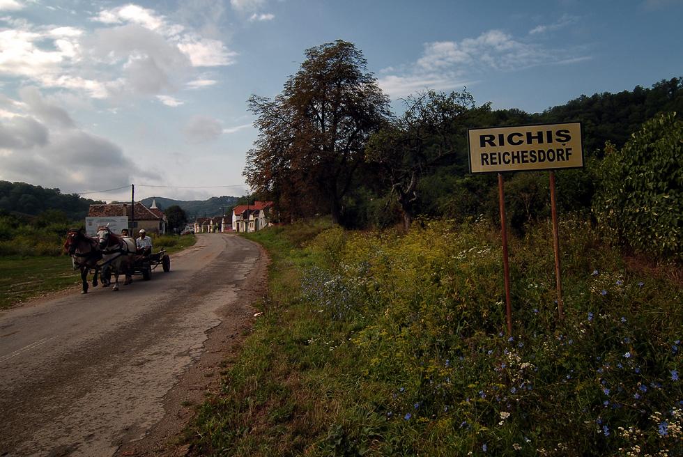 Reichesdorf - Richis