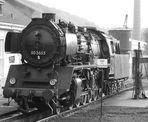 Reichsbahn-(N)ostalgie