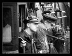 Reichsbahnblues