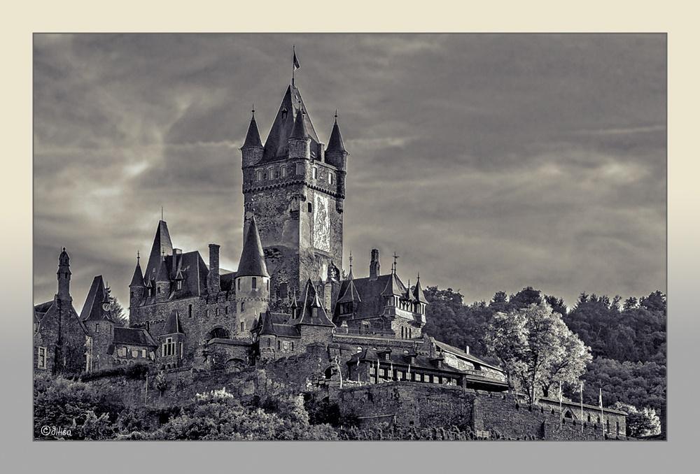 ~ Reichsburg Cochem ~