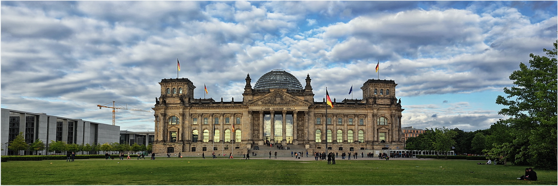 ---Reichstag---