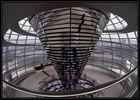 Reichstag am Morgen