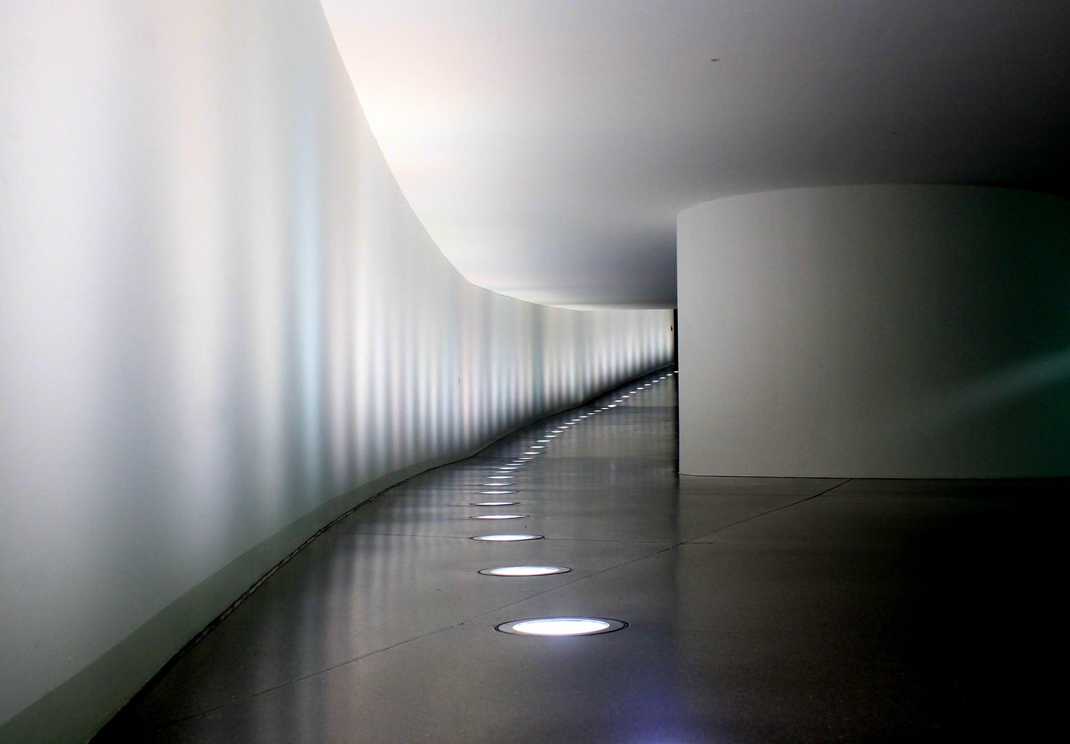 Reichstag Beleuchtung