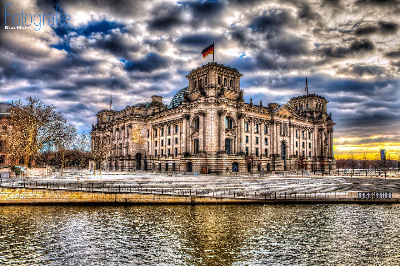 Reichstag | Berlin | 2013