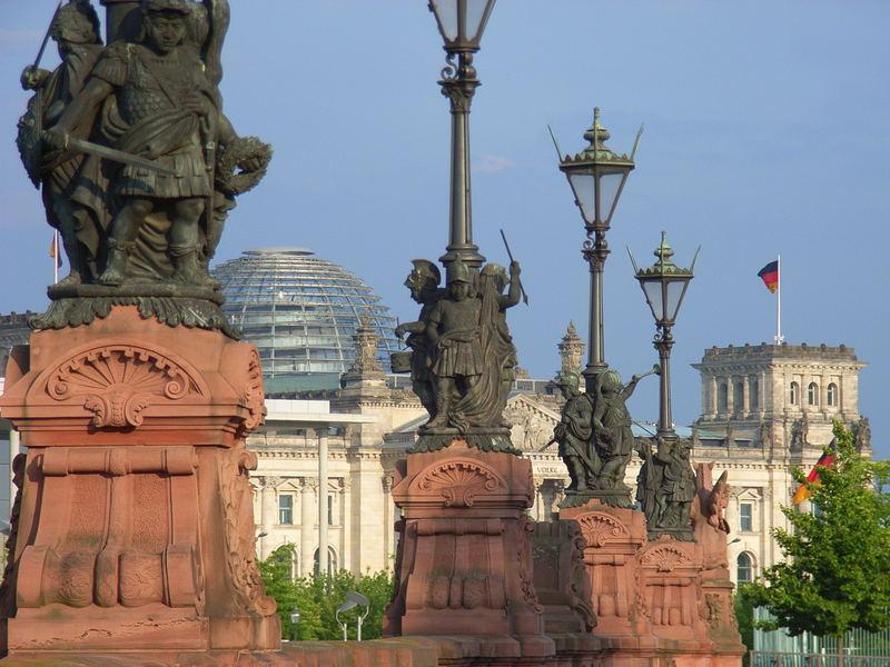 Reichstag (Berlin 3)