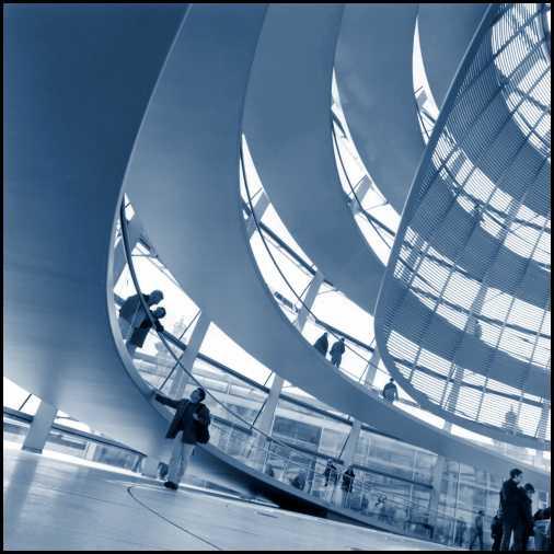 Reichstag Berlin 8