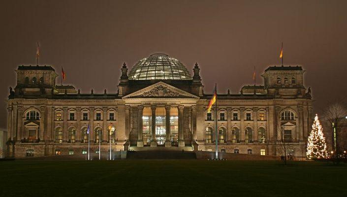 Reichstag Berlin (DRI)