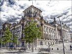 - Reichstag -
