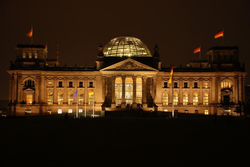 Reichstag.....