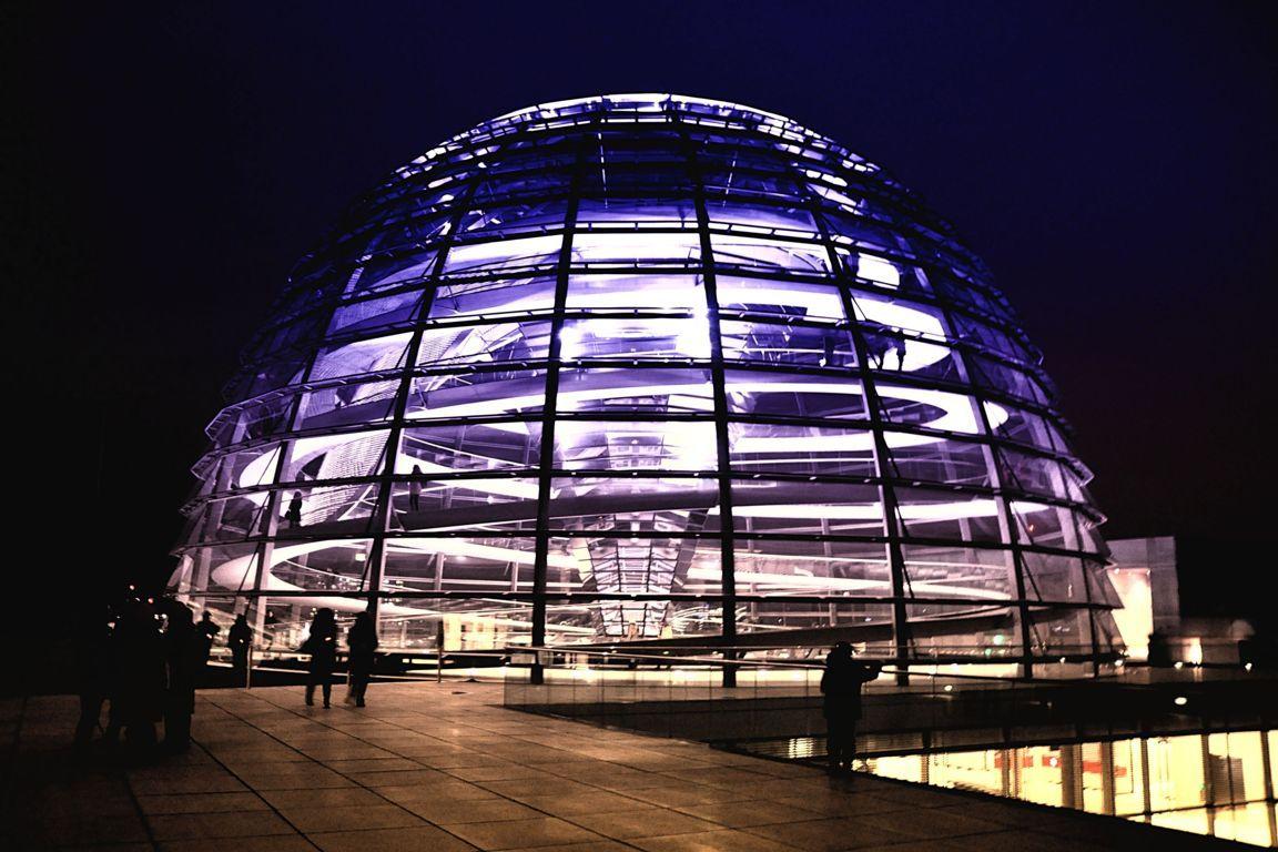 Reichstag I