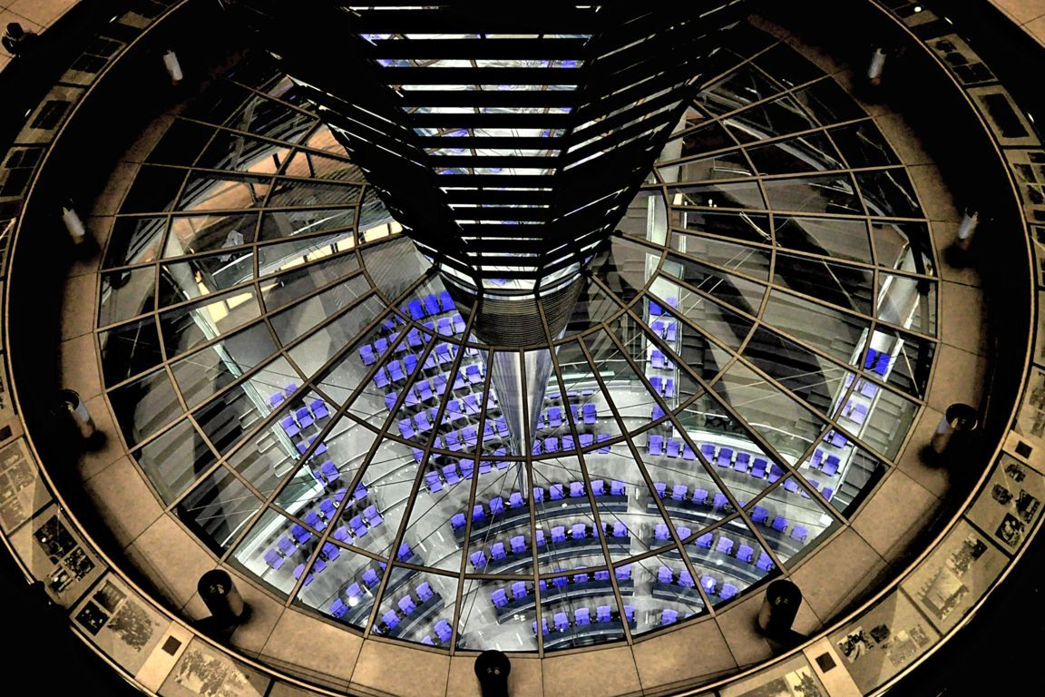 Reichstag III