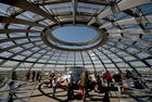 Reichstag Kuppel