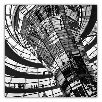 Reichstag Kuppel Berlin