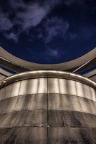 Reichstag - Kuppel@night