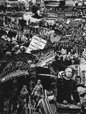 Reichstag oder ein Eingriff in die Deutsche Geschichte