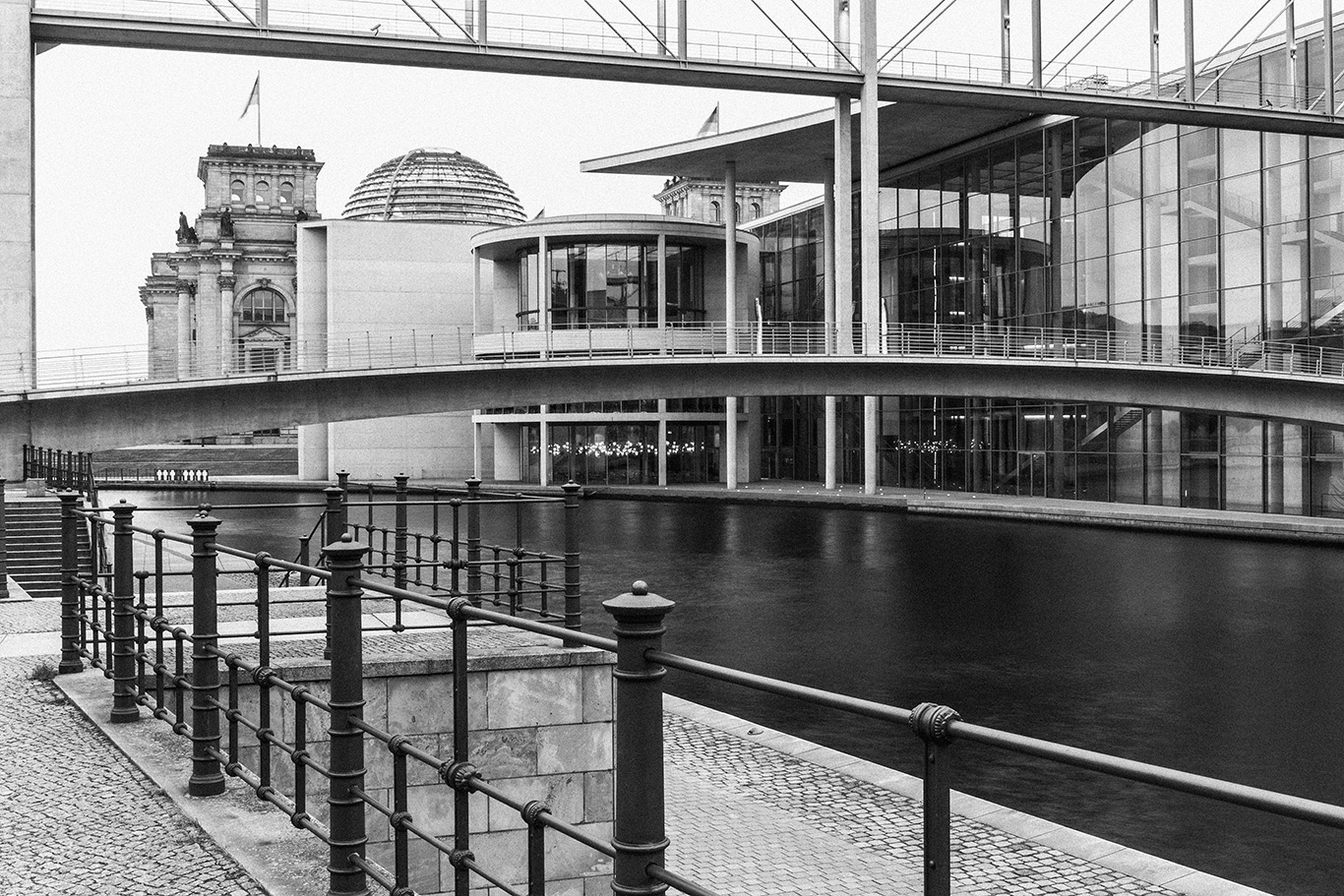 Reichstagufer