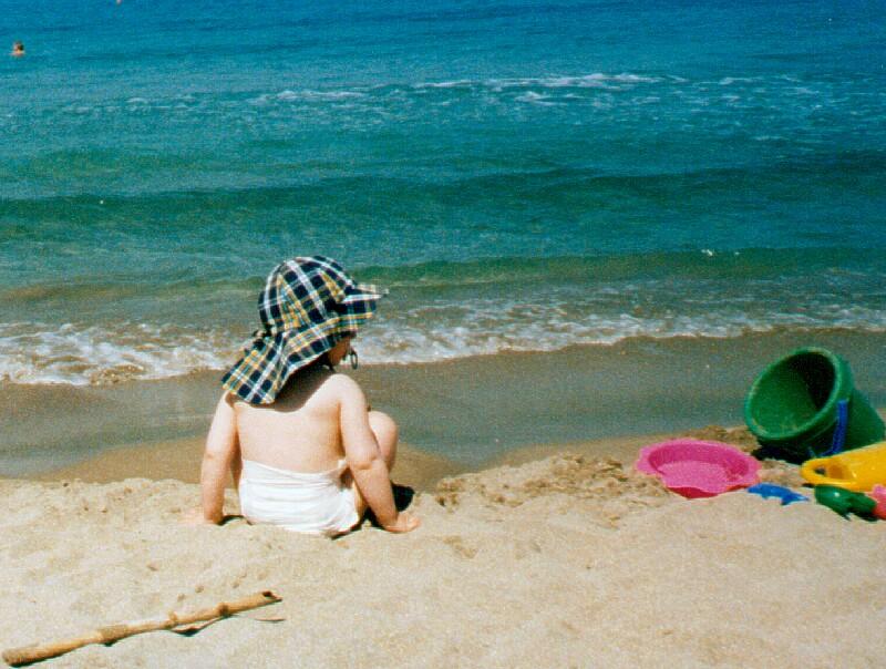 reif für die Insel - 1999