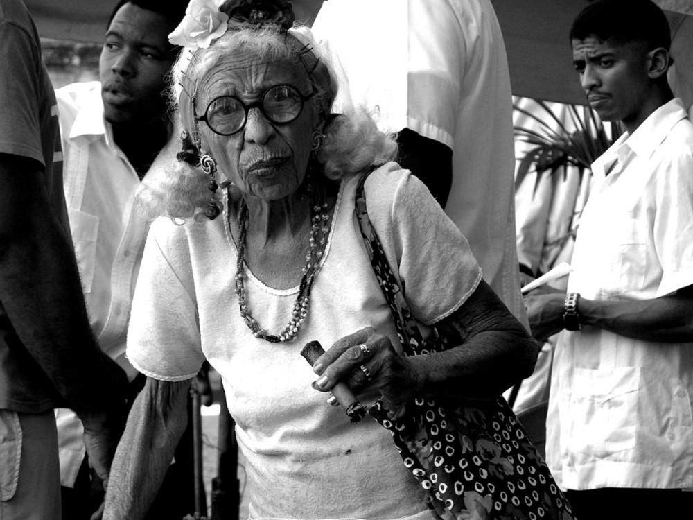 Reina de la Habana