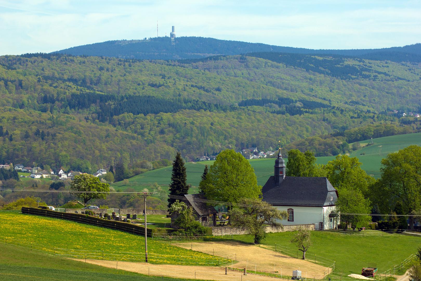 Reinborner Kirche