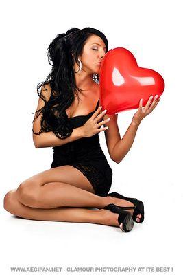 Reine de Coeur - Queen of Hearts
