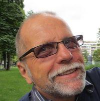 Reinhard Geistert