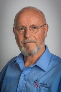 Reinhard Großmann