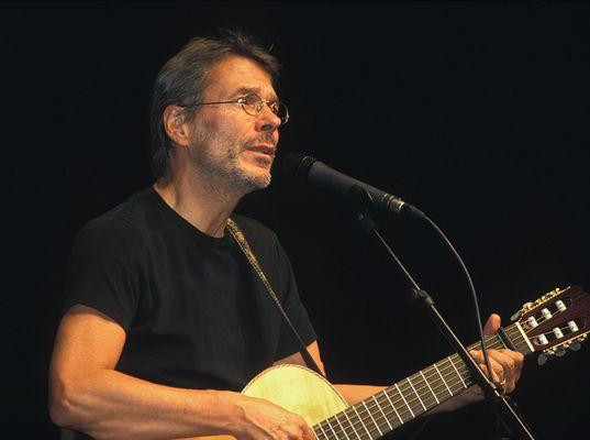Reinhard Mey live