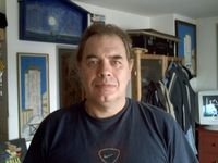 Reinhold Gomm