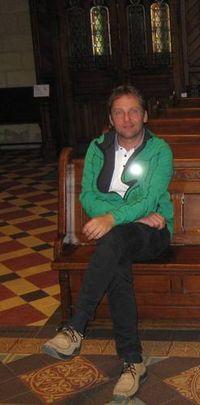 Reinhold Sachs