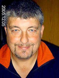 Reinhold Zengerle