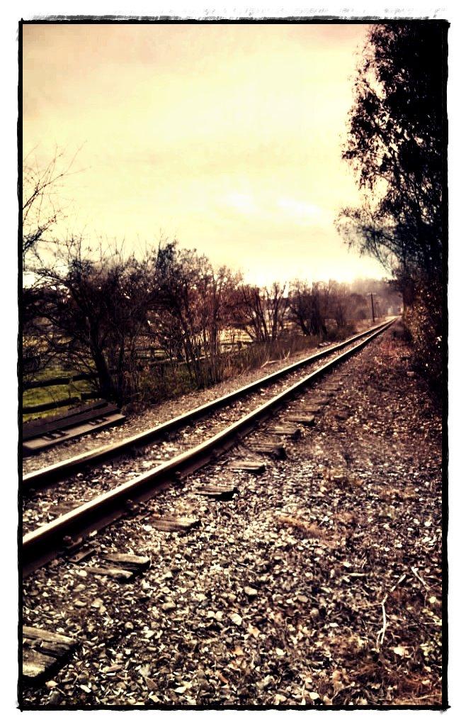 Reise in die Ewigkeit