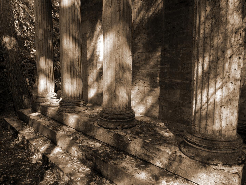 Reise in die Vergangenheit (2)