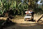 """Reisebericht: <Nord Myanmar> 07- Teil 29 """"Die Bergpasspiste nach Mu-se"""""""