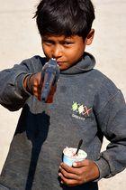 Reisebericht: <Nord Myanmar (Burma)> 2009 - Teil 31 – Nach dem Geschenk folgt der Tod…..