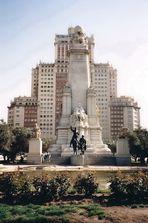 Reiseerinnerungen an Spanien I.