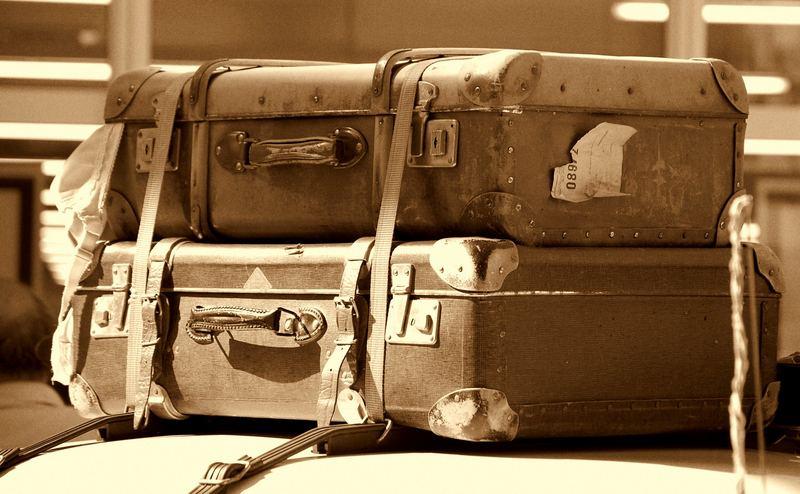 Reisefieber