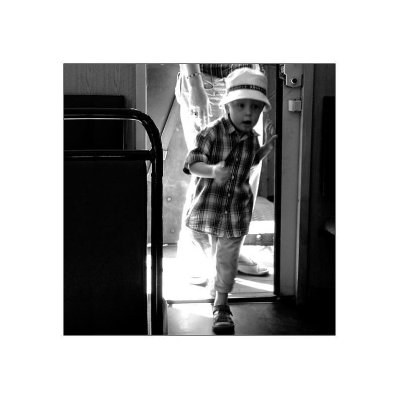 Reisender 2
