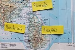 REISETIPPS:  Stand  31.12.09 - mein Reisetagebuch