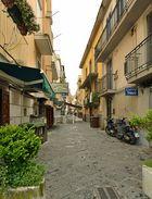 "Reiseziel: ""Insel Ischia"" Serie 1 Nr.6"
