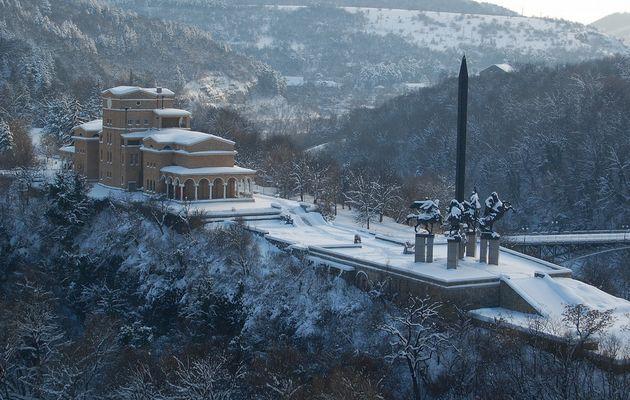 Reiterdenkmal der Könige von Bulgarien