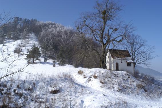 Reiterle Kapelle