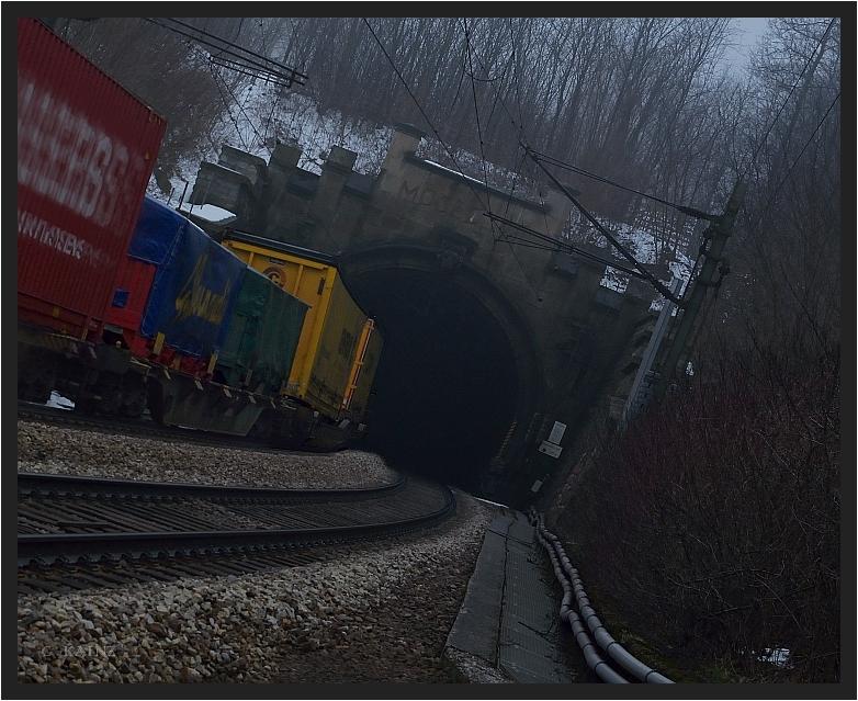 Rekawinkeler Tunnel III