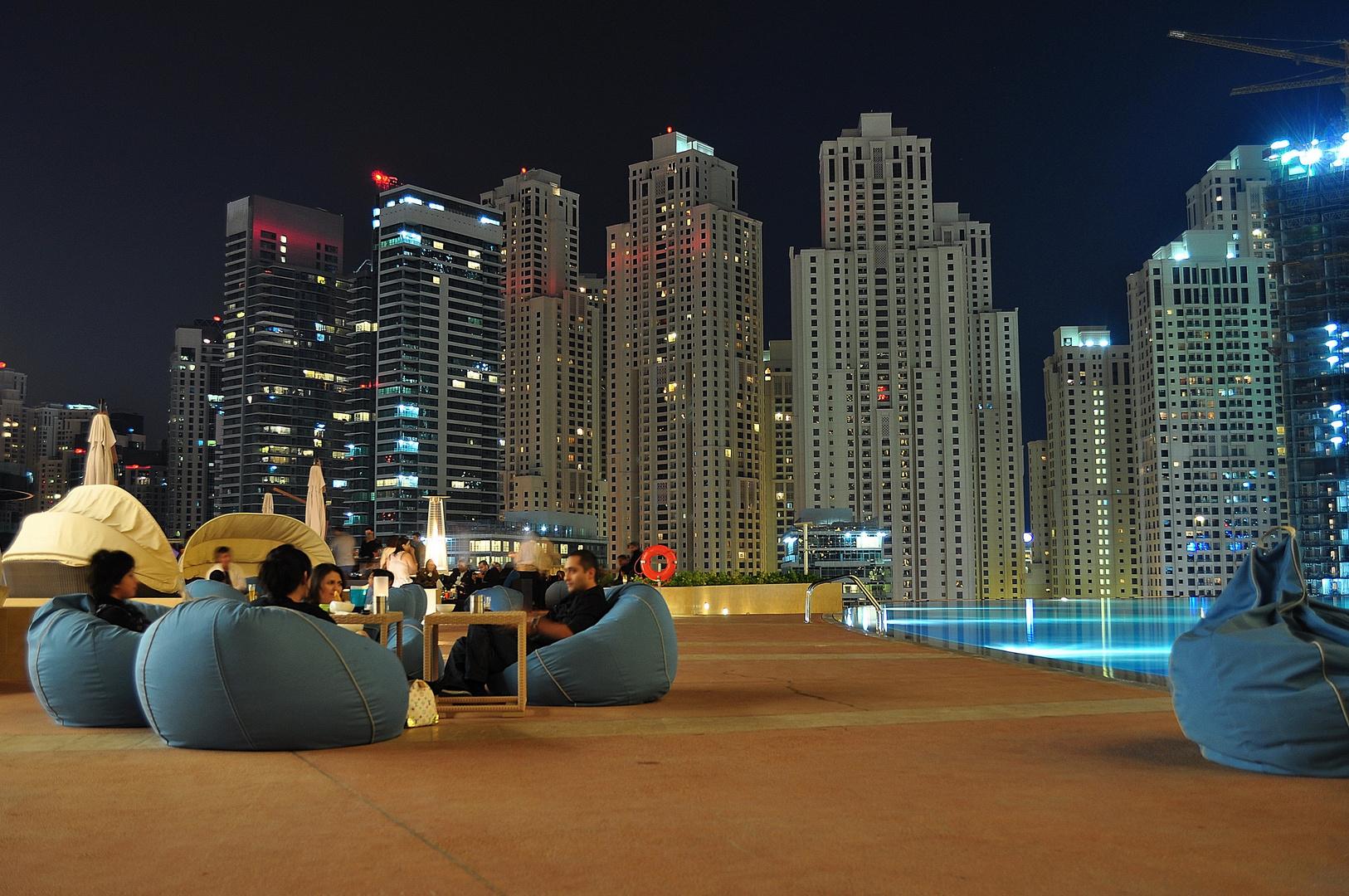 Relax - Dubai Marina