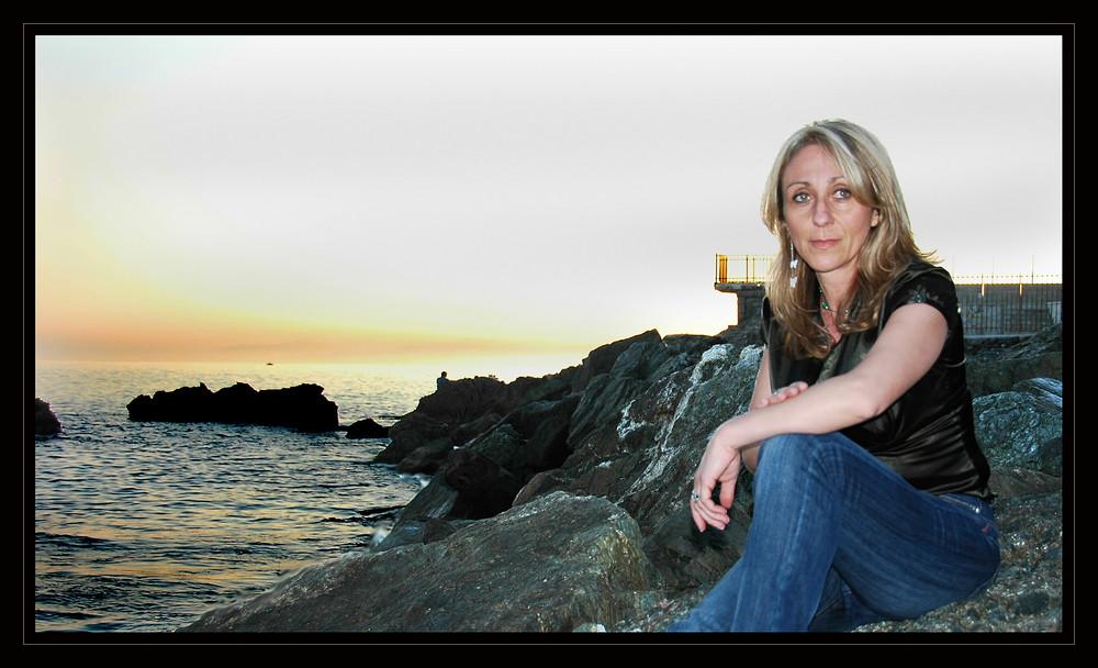 Relax in riva al mare...