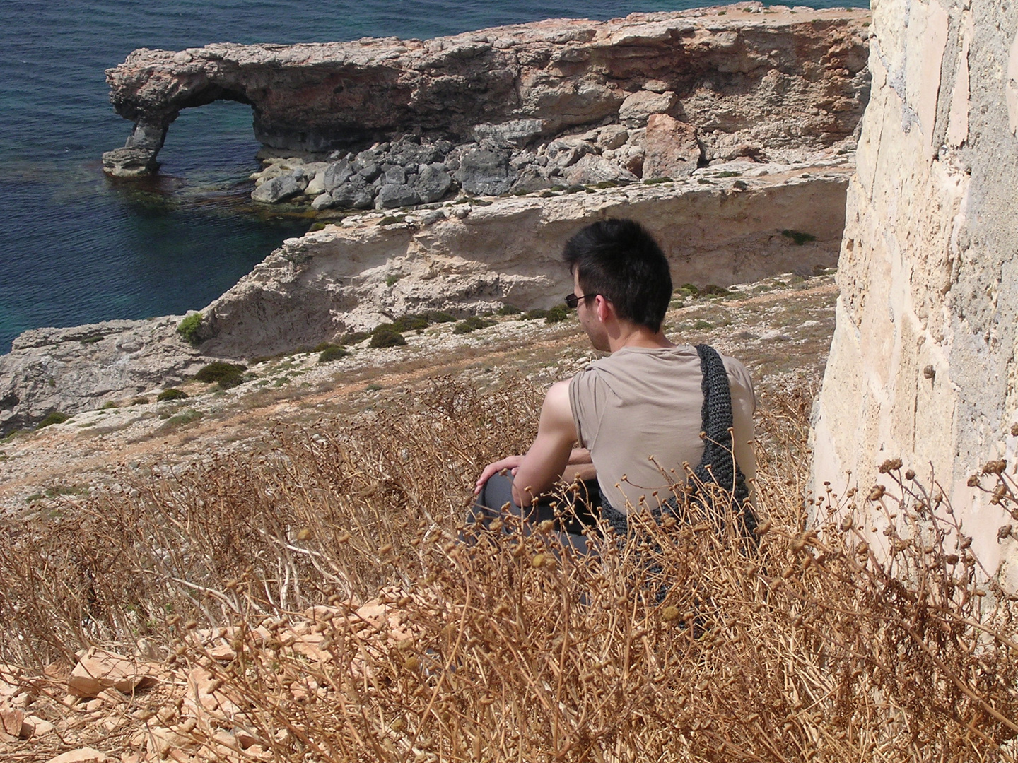 Relaxen auf Malta