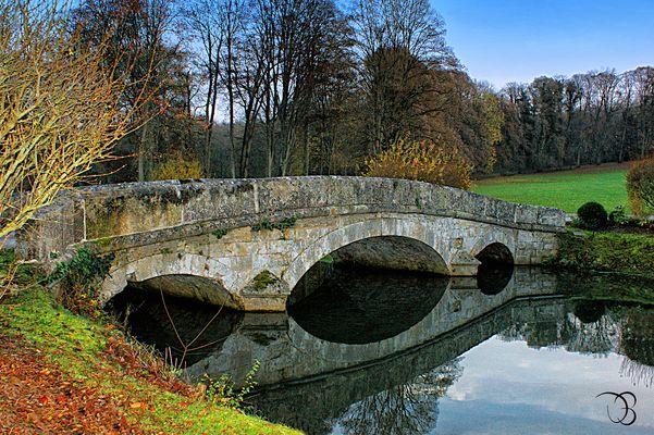 Relets ( Chateau d'Esclimont ( 28700 Saint Symphorien )