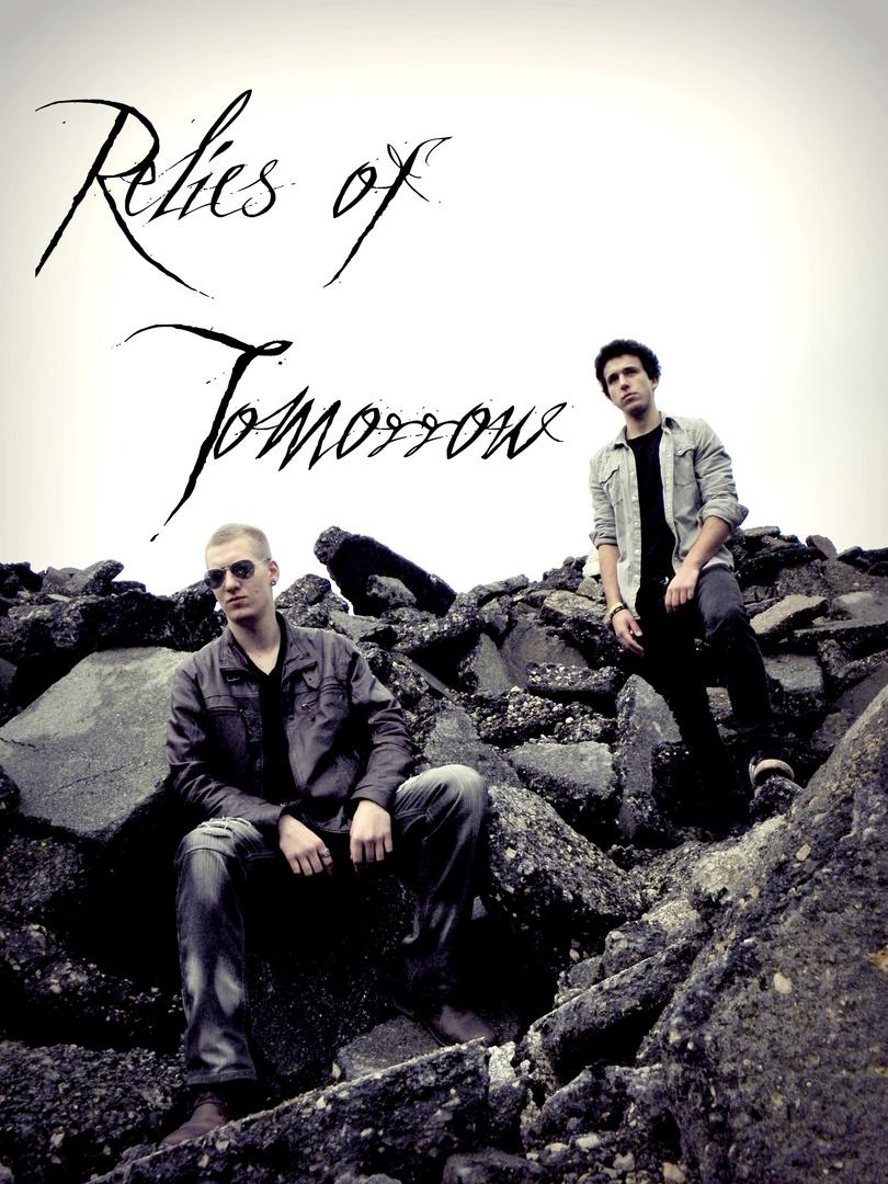 Relics of Tomorrow
