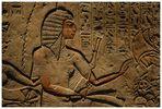 Relief ägyptisches Museum Berlin
